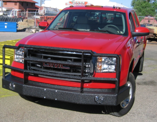 GMC-front-blk